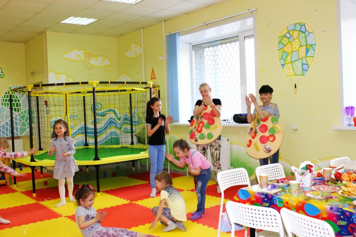 где справить день рождения ребенка планируете одевать ребенка